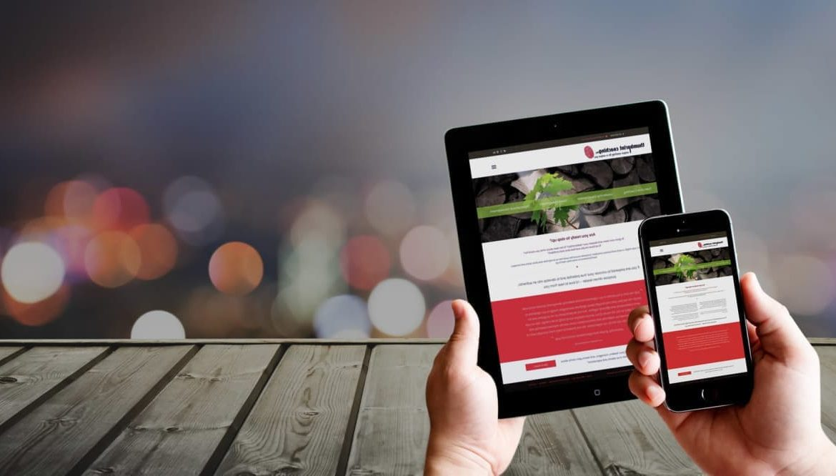 How to Design the Perfect Homepage for Your Website